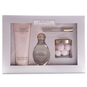Lovely by Sarah Jessica Parker Eau de Parfum Gift Set 100ml