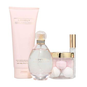 Sarah Jessica Parker Eau de Parfum Gift set