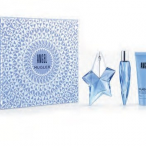 Thierry Mugler Angel 100ml set
