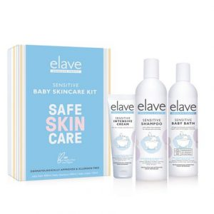 Elave Baby Skincare kit