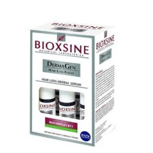Bioxsine DermaGen Hair Loss Serum 12