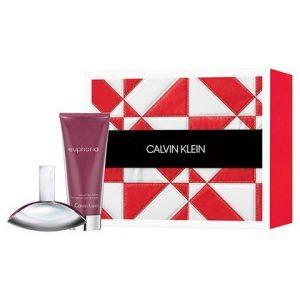 Calvin Klein Euphoria 100ml Giftset