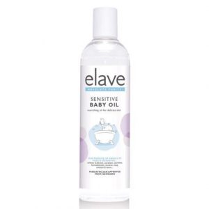 Elave Baby Oil 250ml