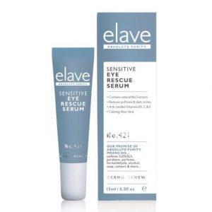 Elave Eye Rescue Serum 15ml
