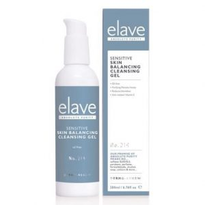Elave Oil Free Skin Balancing Cleansing Gel 200ml
