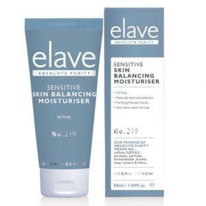 Elave Oil Free Skin Balancing Moisturiser 50ml