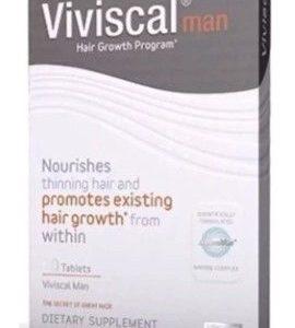Viviscal Man – 60