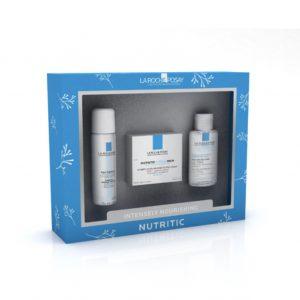 La Roche Posay Nutritic Christmas Gift Set
