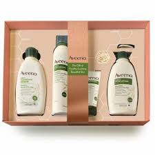 Aveeno Body Care Gift Set
