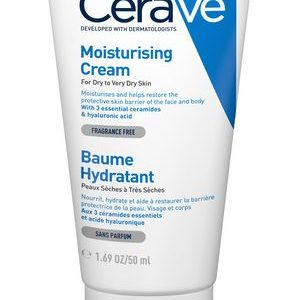 CeraVe Moisturising Cream-50ml