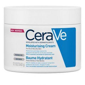 CeraVe Moisturising Cream-454g