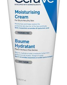 CeraVe Moisturising Cream-177ml