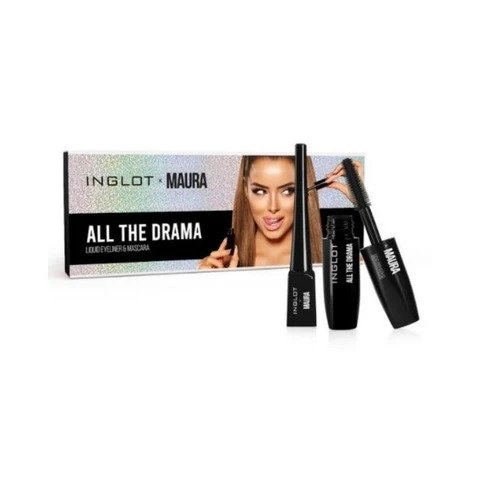 Maura Inglot Drama Ireland Pharmacy