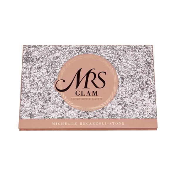 Mrs Glam Showstopper Palette