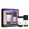 The INKEY List Night-Time Renewal set