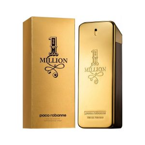 One Million Paco Rabanne 100ml (For Men)