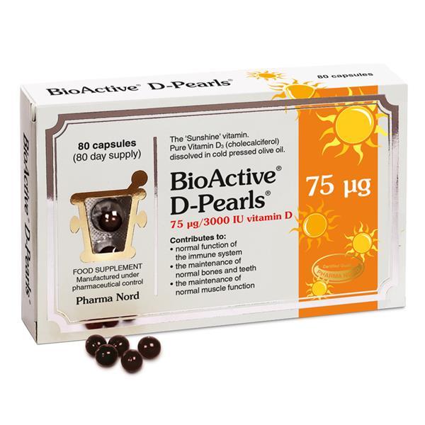 Bioactive Vitamin D