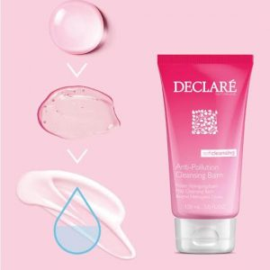 Declare Anti-Pollution Cleansing Balm