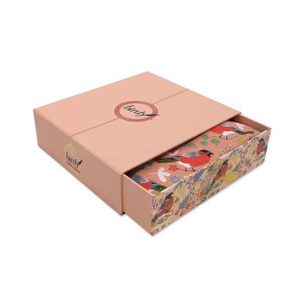 Tipperary Crystal Birdy Apron BOX