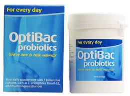 optibac probiotics for everyday