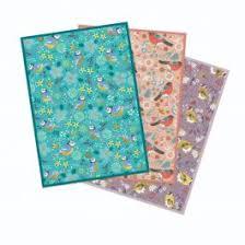 Tipperary Crystal Birdy Set Three Tea Towels
