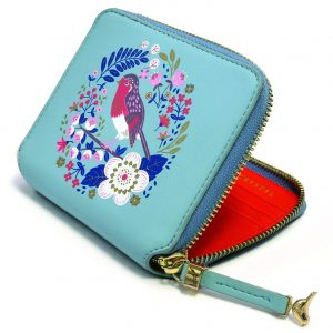tipperary crystal birdy collection wallet