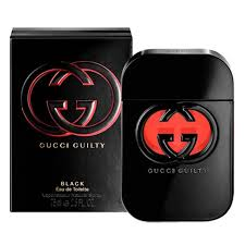 Gucci Guilty Black for women 50ml